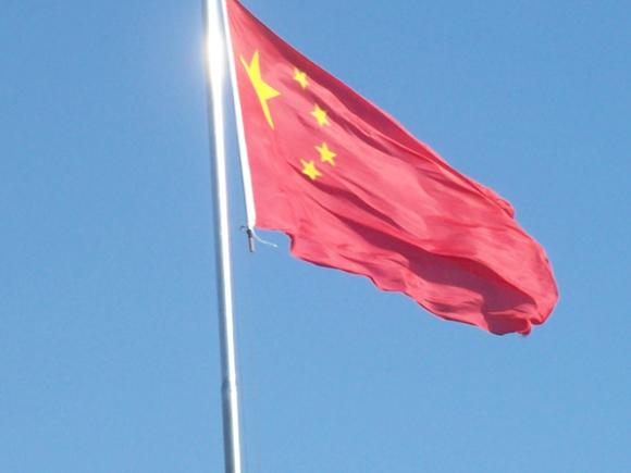 Meine Winterreise nach Peking